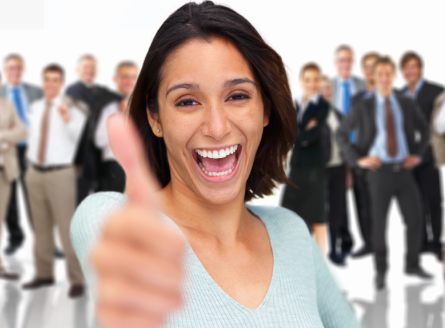 Cómo construir relaciones personales favorables