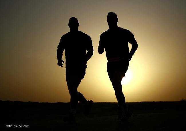 Un propósito: ¡vivir más feliz y de manera más sana!