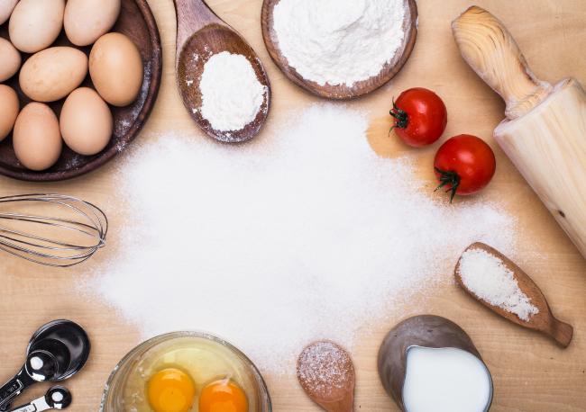 Pesar y mezclar los Ingredientes: ¡vital para su negocio!