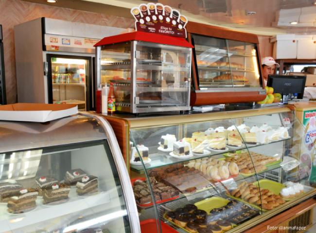Max Postres: Repostería y Panadería: ¡Una tentación al paladar!