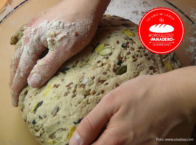 ¡Levapan Dominicana; así les celebró el día a los panaderos!