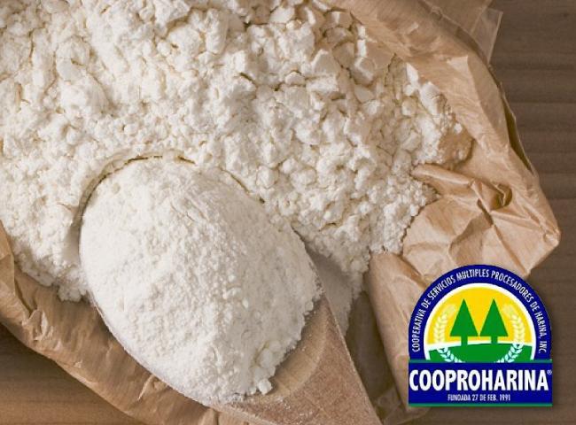 Cooproharina cumplió 25 años