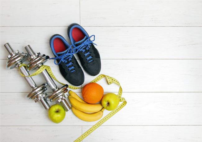 4 prácticos ejercicios que pondrán punto final al sedentarismo