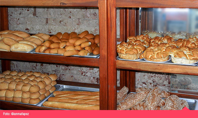 Panaderia Kissairis Republica Dominicana