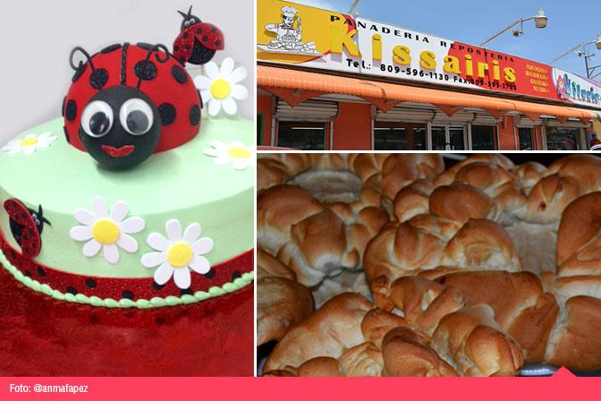 Panaderia Kissairis